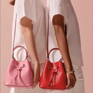 Kate Spade ♠️ Eva Bucket Bag